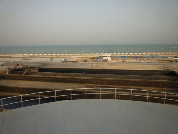 marafiq seam engineering