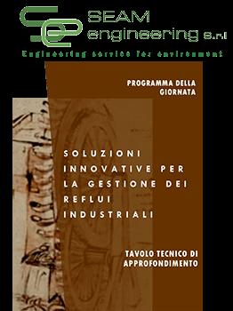 2012 - Programma gestione reflui industriali-seam engineering