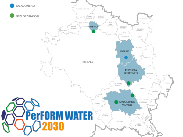 PerFORM WATER 2030